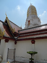 Photo: Wat Physanulok