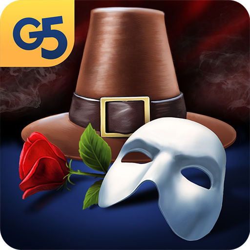 Mystery of the Opera®: the Phantom Secrets (game)