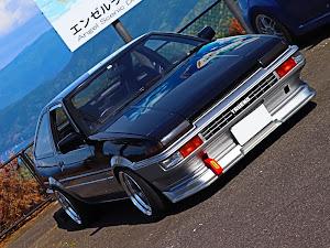 スプリンタートレノ AE86 GT-APEX 後期のカスタム事例画像 けいちゃん@さんの2020年05月24日17:18の投稿