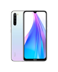 Redmi Note 8T 64GB Moonlight White