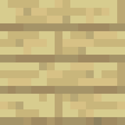 | Nova Skin Minecraft Oak Wood Block Texture