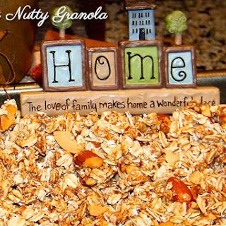 Simply Almond Granola