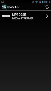 YBA Streaming Control screenshot 0