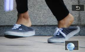 exo shoes