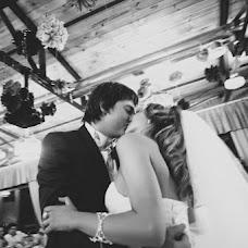 Wedding photographer Evgeniy Nepomnyaschiy (Nepomnyashiy). Photo of 16.09.2016