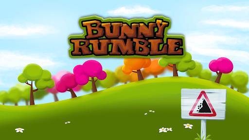 Bunny Rumble - De game