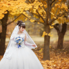 Wedding photographer Aleksey Mostovoy (Palmera300991). Photo of 07.02.2017