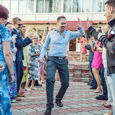 Wedding photographer Evgeniy Demidov (cameraman). Photo of 14.08.2015