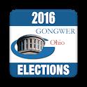 2016 Ohio Elections icon