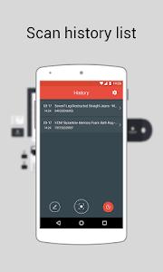 Power Scan - Barcode Scanner v1.0.3