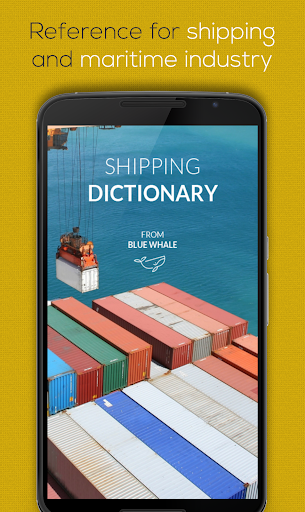 Shipping Dictionary