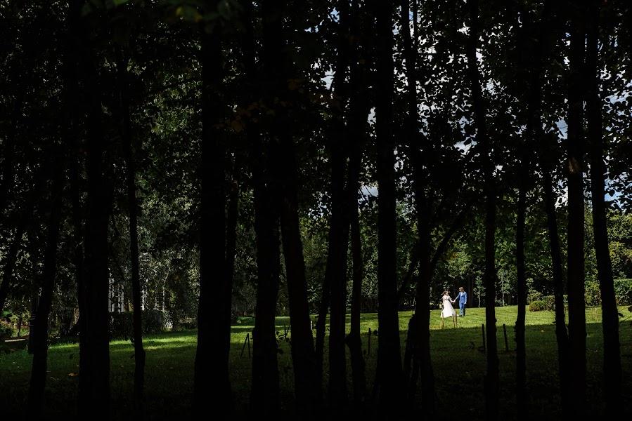Wedding photographer Aleksandr Trivashkevich (AlexTryvash). Photo of 19.09.2019