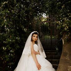 Wedding photographer Azamat Khanaliev (Hanaliev). Photo of 24.06.2017