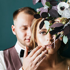 Wedding photographer Aleksandr Ugarov (Ugarov). Photo of 19.07.2018