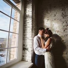 Wedding photographer Dmitriy Timoshenko (Dimi). Photo of 14.02.2015