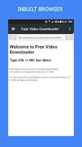 All Video Downloader 1.5.7