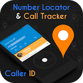 Mobile Number Locator : Caller ID & Call Blocker