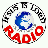 JESUS IS LORD Radio Youths For Christ Live Stream