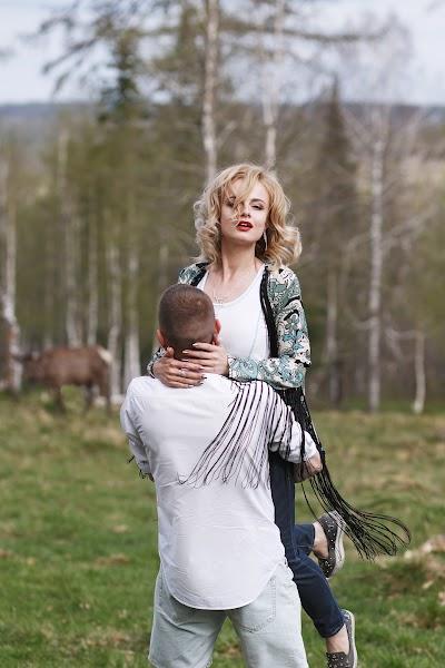 Wedding photographer Ekaterina Terzi (Terzi). Photo of 03.04.2019