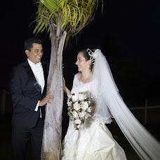 Wedding photographer Juan Carlos Sánchez Rivera (JuanCarlosSan). Photo of 22.02.2016