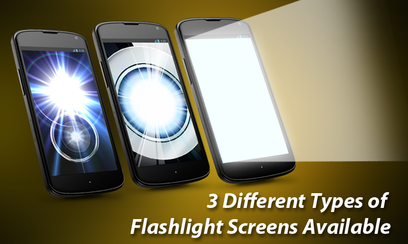 Flashlight New- screenshot