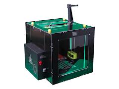 LulzBot Mini and Mini 2 Safety Enclosure Kit