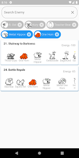 Download Search Montly Missions for The Battle Cats For PC Windows and Mac apk screenshot 1
