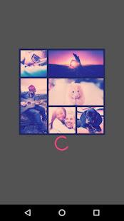 Photo Collage & Profile Pic Creator, DP Maker