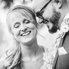 Wedding photographer Chris Tromans (christromans). Photo of 26.02.2017