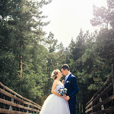 Wedding photographer Anastasiya Barkovskaya (AnaMingaleva). Photo of 06.08.2018