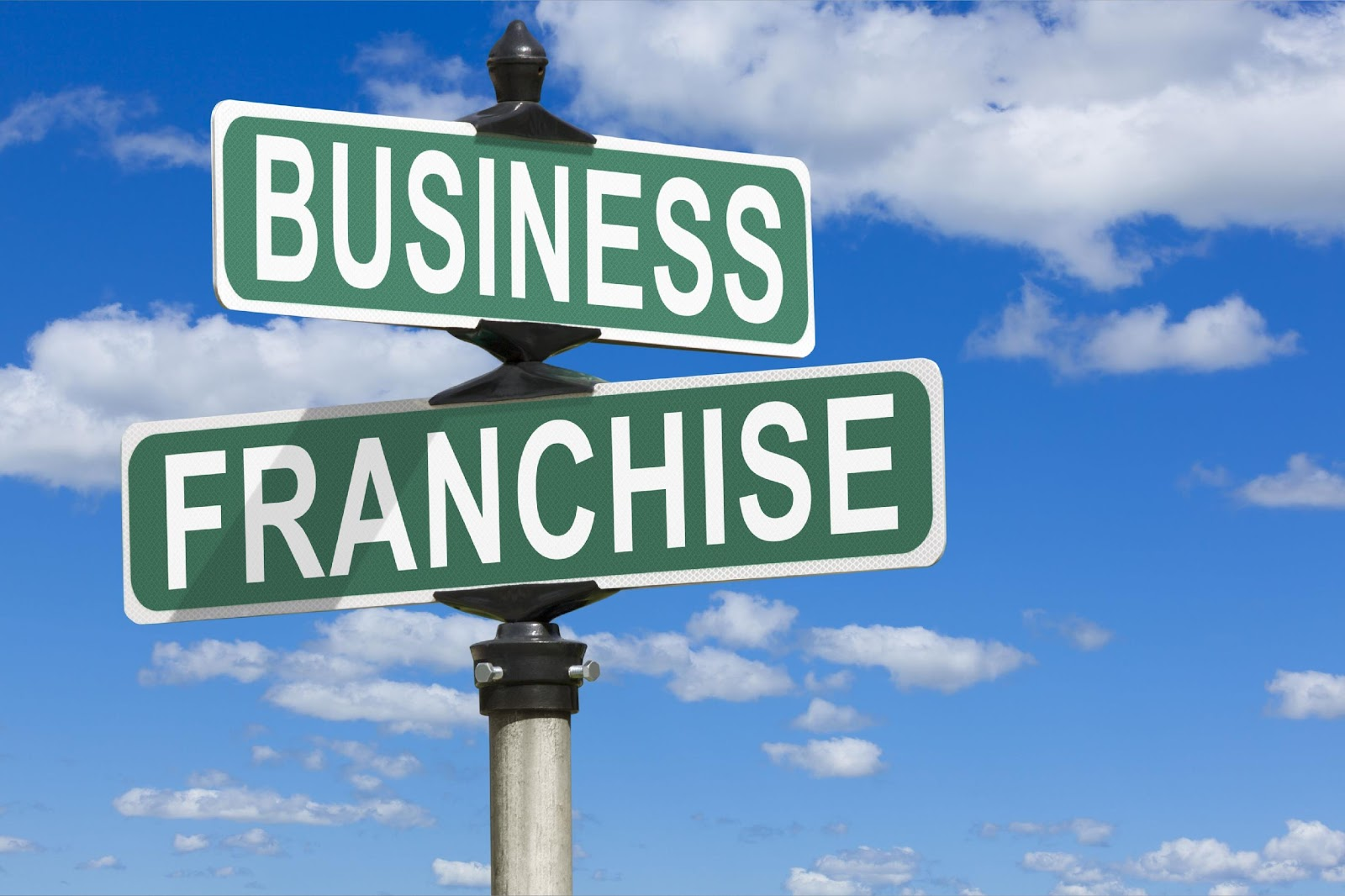 Is It Worth Owning a Franchise? Investing in Franchises vs ...