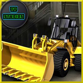 Parking Master Construction 3D