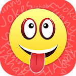 10000+ Jokes & Message App Icon