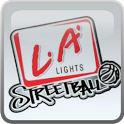 LA-LIGHTS STREET BALL icon