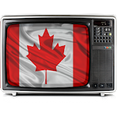 Canada Television Channels