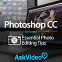 Editing Tips For Photoshop icon