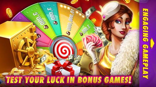 Billionaire Casino Slots - The Best Slot Machines apkdebit screenshots 4