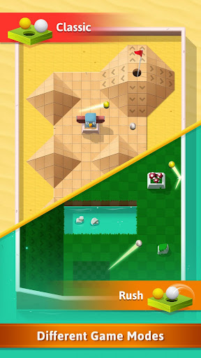 Top Golf 1.0.3 screenshots 2