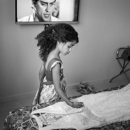 Wedding photographer Gersiane Marques (gersianemarques). Photo of 28.12.2017