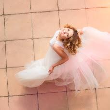 Wedding photographer Nadezhda Biryukova (bir22). Photo of 25.09.2017