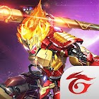 Garena Thunder Strike EN icon