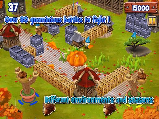 Psycho Gnomes FREE screenshot 5