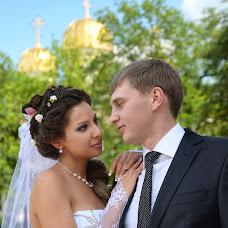 Wedding photographer Roman Feshin (Feshin). Photo of 30.01.2016