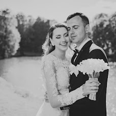 Wedding photographer Daina Diliautiene (DainaDi). Photo of 28.05.2018