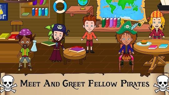 My Pirate Town – Sea Treasure Island Quest Games 5