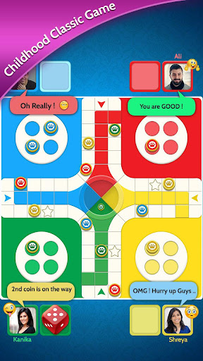 Ludo: Online Dice King 3.0.6 DreamHackers 2