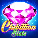 Clubillion Slots 2021: NEW Slot Machines Games icon