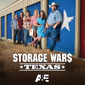 Storage Wars: Texas