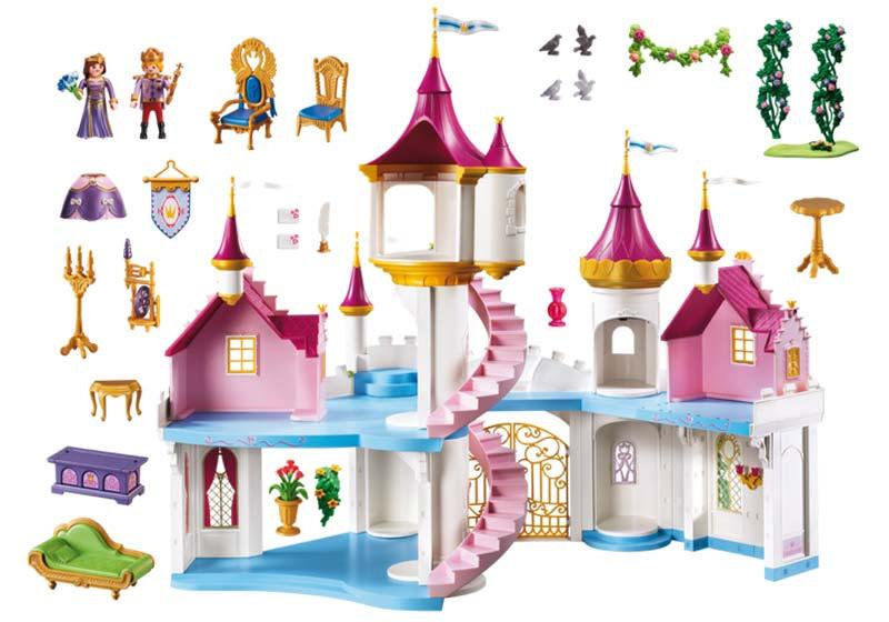 Playmobil® 6848 Gran Palacio de Princesas