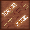 Match Stick Puzzle 2019 icon